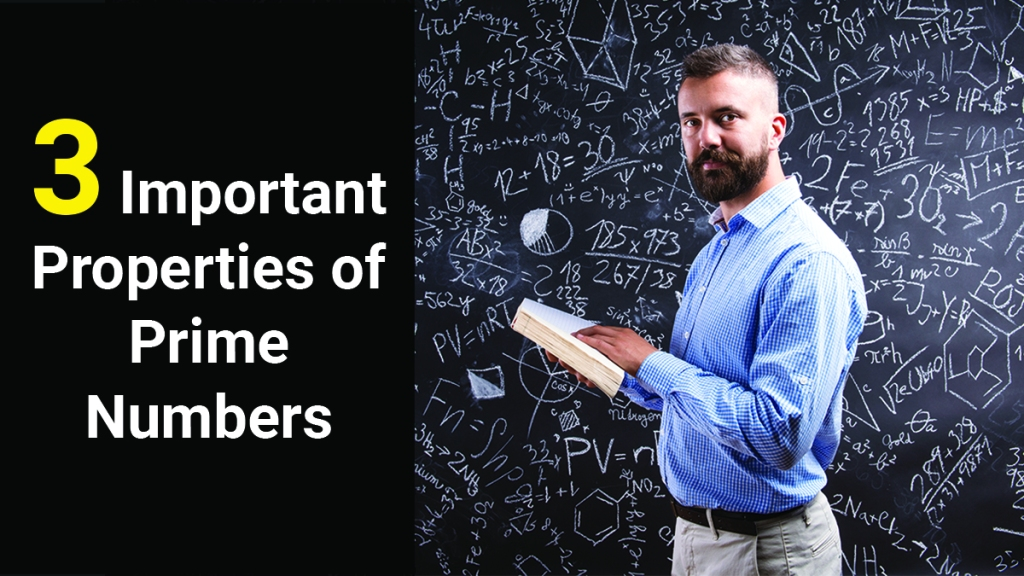 Importance of Prime Numbers in Gmat Quant